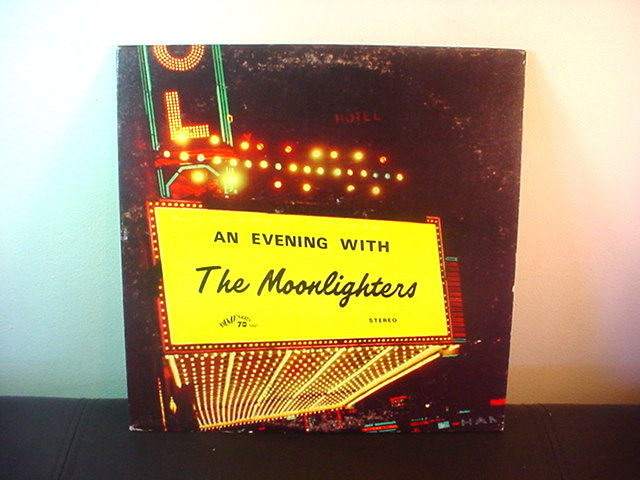 An Evening With The Moonlighters