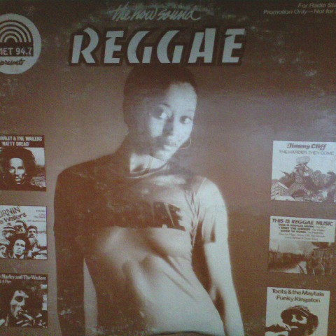 The Now Sound Reggae