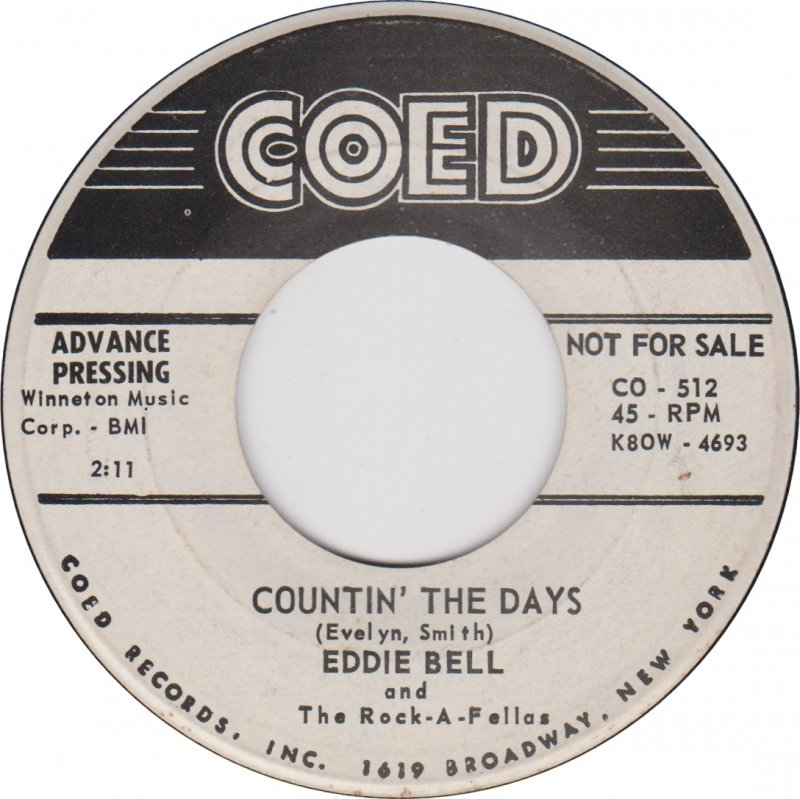 Countin' The Days / Night Party