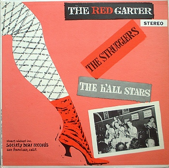 The Red Garter