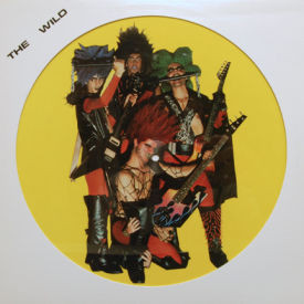 The Wild/One Sided EP