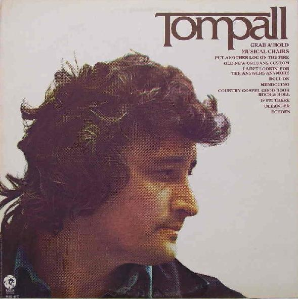 Tompall Sings the Songs of Shel Silverstein