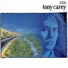 Tony Carey - Blue Highway