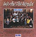 USA For Africa--We Are The World