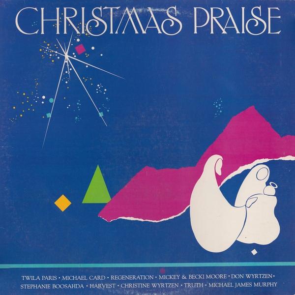 Christmas Praise Vinyl