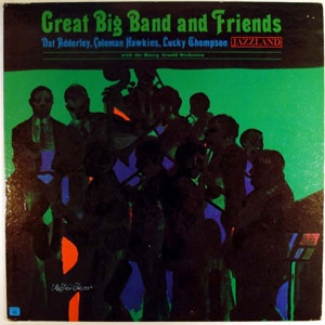 Great Big Band And Friends