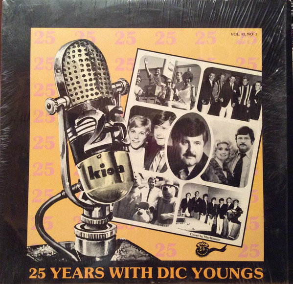 25 Years With Dic Youngs