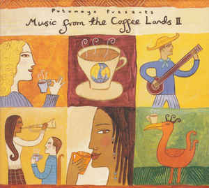 Music From The Coffee Lands II