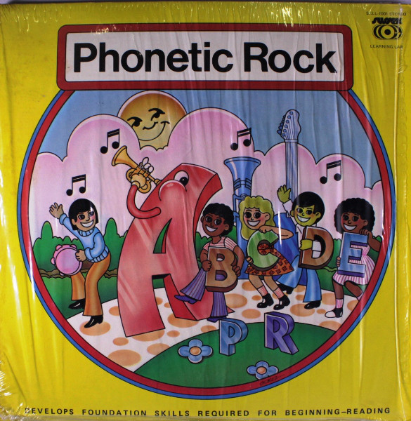 Phonetic Rock