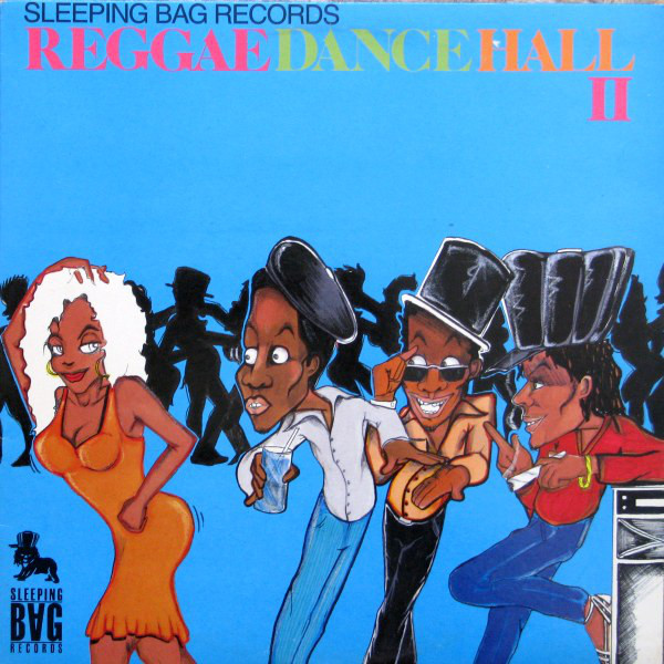 Reggae Dance Hall II