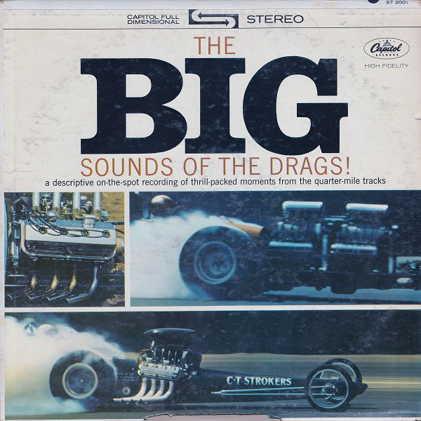 The Big Sounds Of The Drags