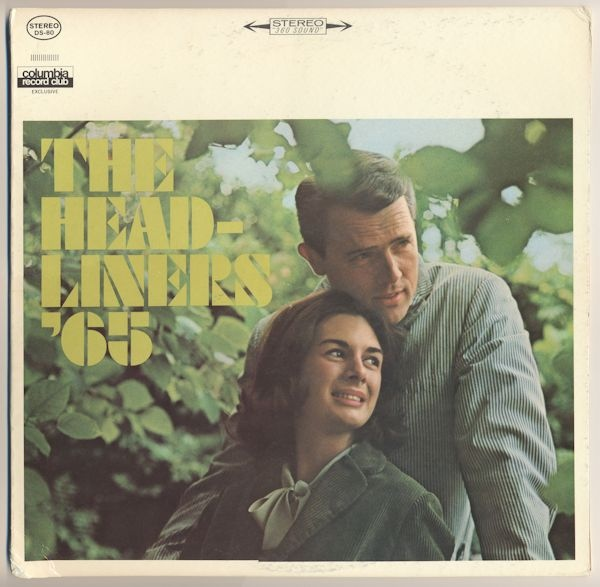 The Head-liners '65