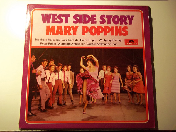 West Side Story/Mary Poppins