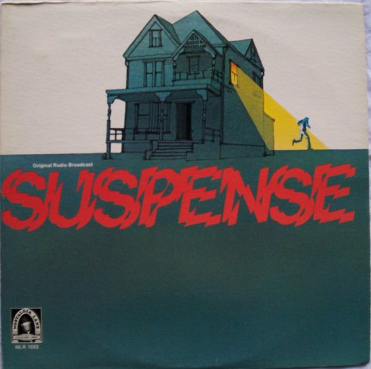 Suspense (Original Radio Broadcast)