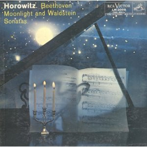 Beethoven Moonlight And Waldstein Sonatas