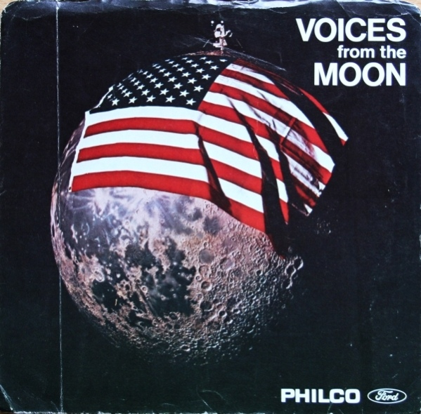 Voices From The Moon