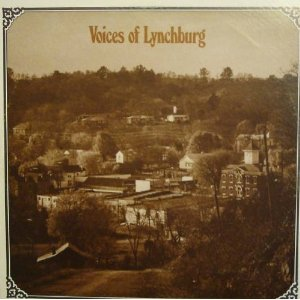 Voices Of Lynchburg