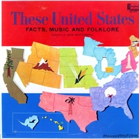 These United States Facts Music and Folklore
