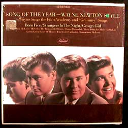 Song of the Year-Wayne Newton Style