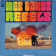 Wes Dakus' Rebels