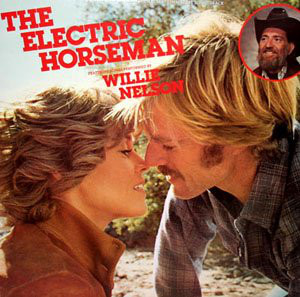 Music From The Original Motion Picture Soundtrack 'The Electric Horseman'