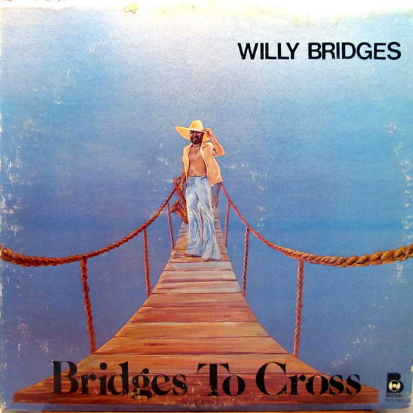Bridges To Cross