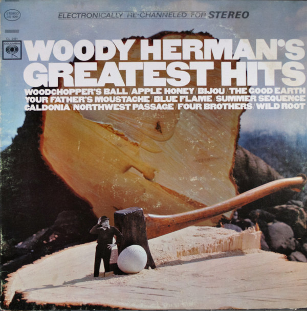 Woody Herman's Greatest Hits